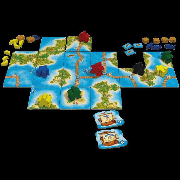 Carcassonne-Stille-Zuidzee-speelmateriaal