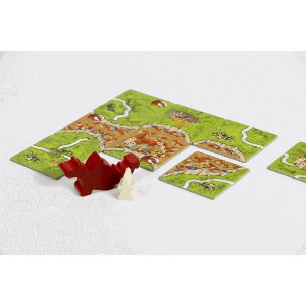 Carcassonne De Draak, De Fee en de Jonkvrouw sfeerfoto2_web_globe