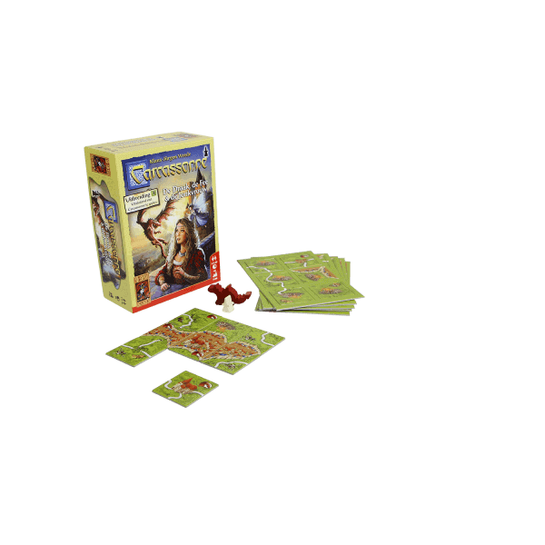 Carcassonne De Draak, De Fee en de Jonkvrouw speelmateriaaldoos2_web_globe