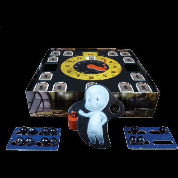 Casper-Spookschool