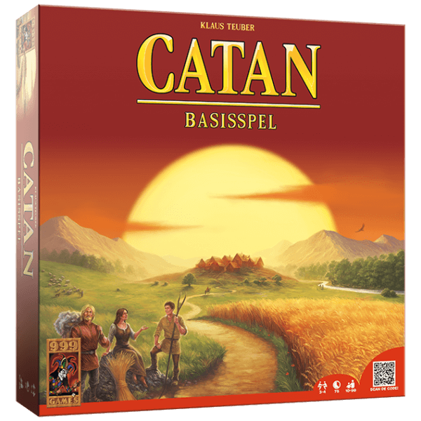 Catan---Basisspel