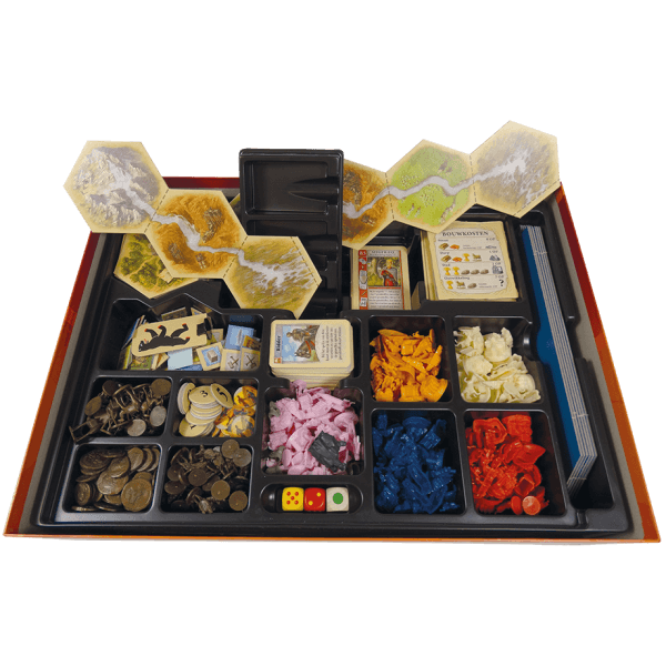 Catan-Big-Box-inhoud