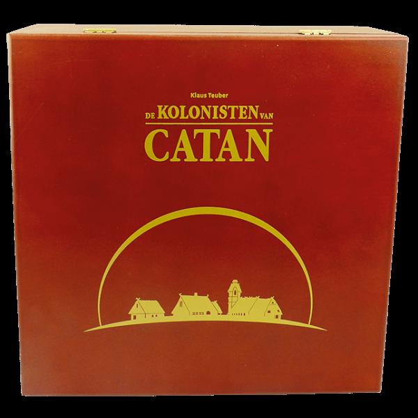 Catan-Collector's-Editie-vooraanzicht