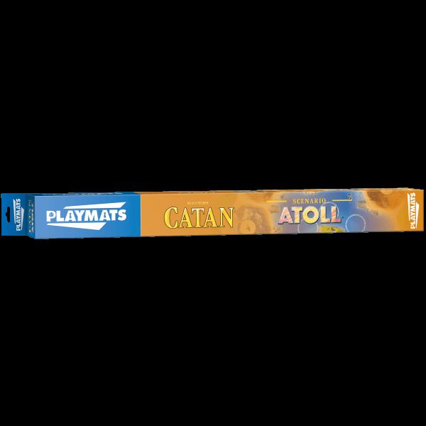 Catan Atoll verpakking
