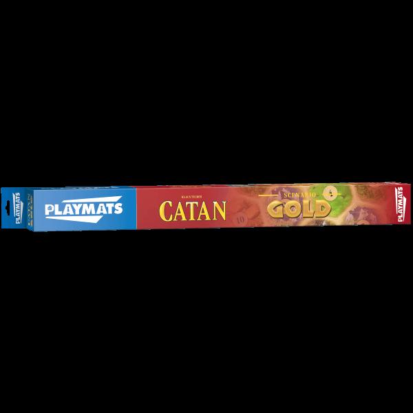 Catan Gold verpakking
