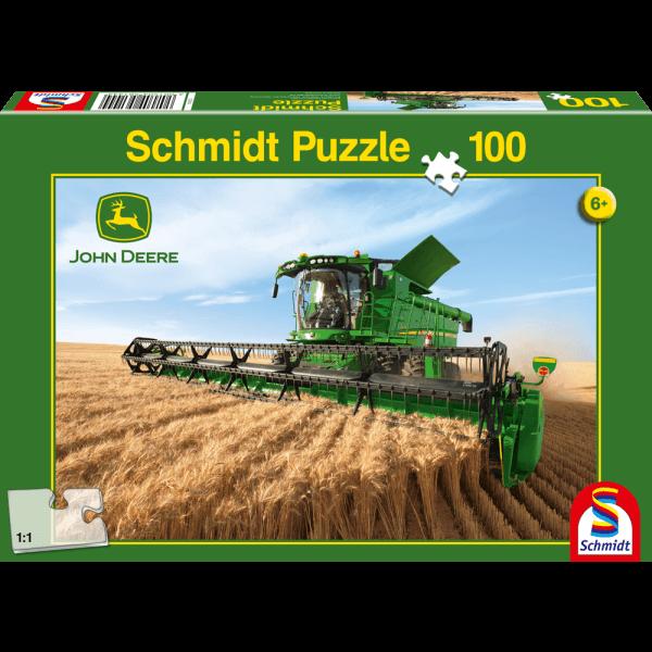 Combine Harvester S690 100 pcs