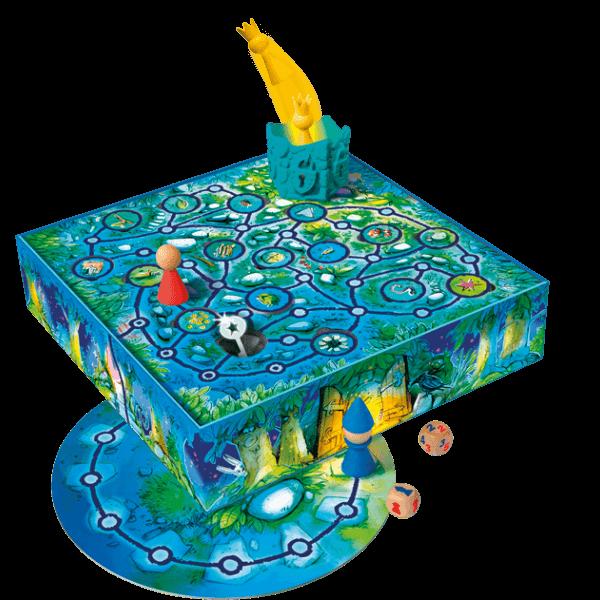 De-Betoverde-Toren-spel