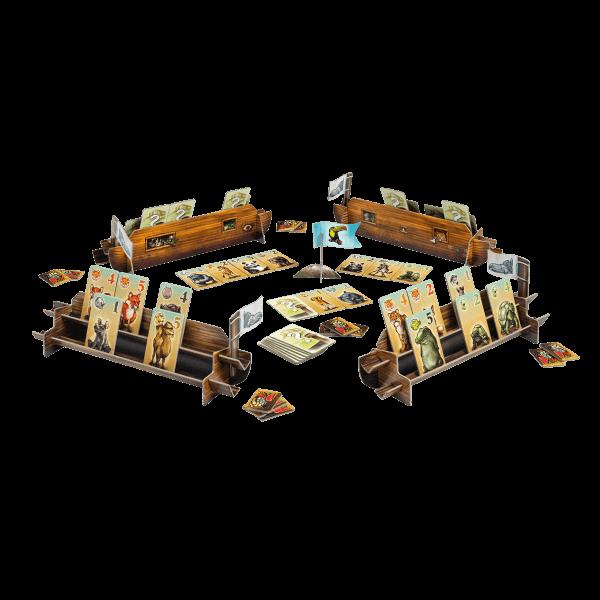 De Ark is Vol spel