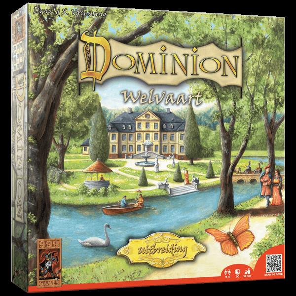 Dominion-Uitbreiding-Welvaart