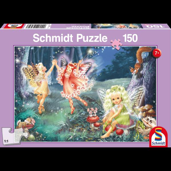 Fairy Dance 150 pcs