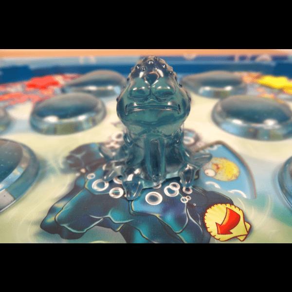 Gekke Guppies detail 2