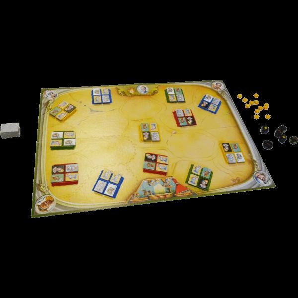 Gladiator-spel
