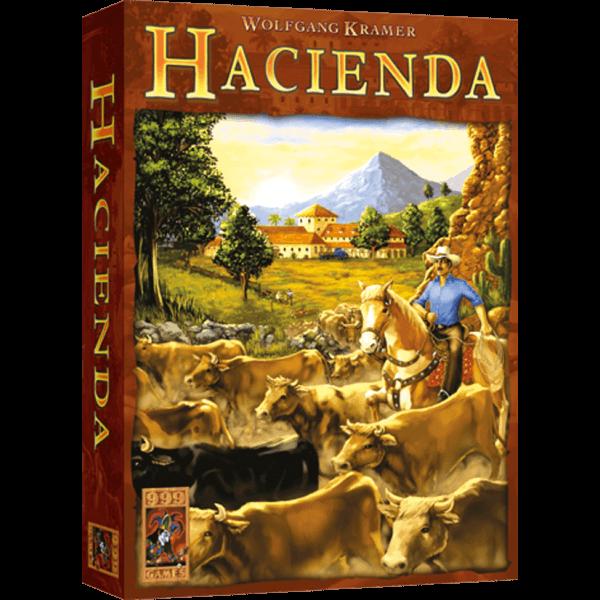 Hacienda (2)