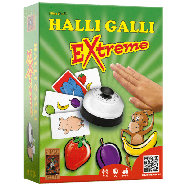 Halli-Galli-Extreme
