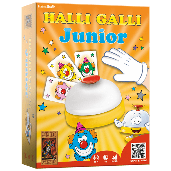 Halli-Galli-Junior