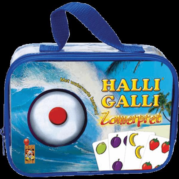 Halli Galli Zomerpret
