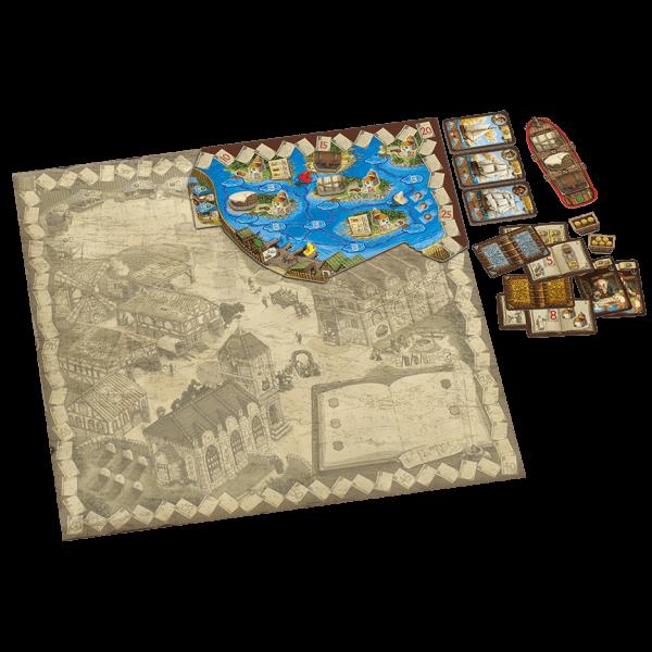 Het-Dorp-De-Haven-spel