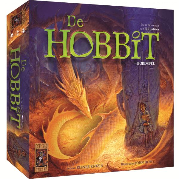 Hobbit, De boekversie