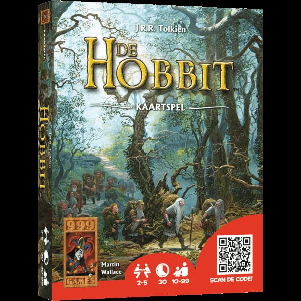 Hobbit, De kaartspel