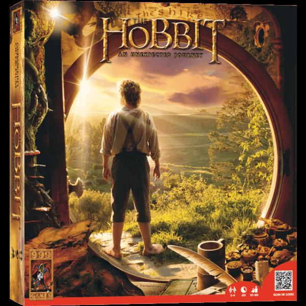 Hobbit, The filmversie