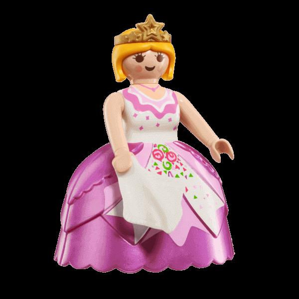 In the Princesses Castle 150 pcs-figure