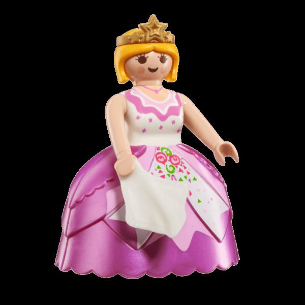 In the Princesses Castle 150 pcs