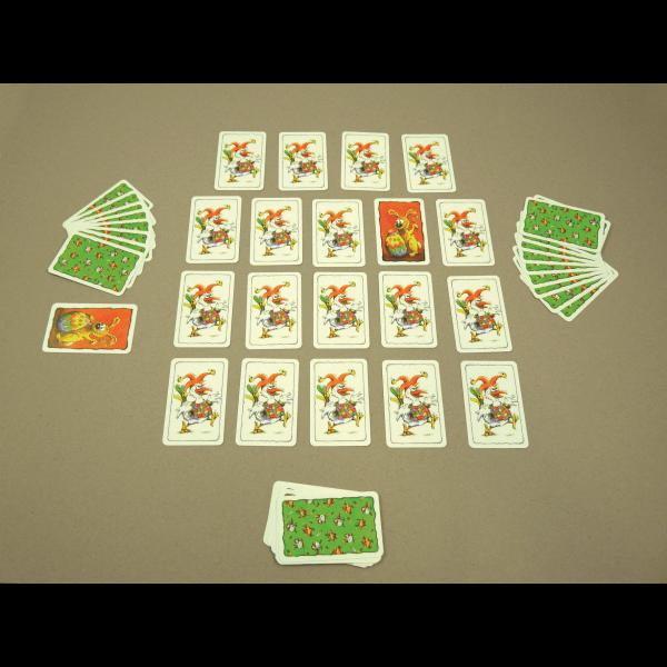 Jakkiebak! Het Kaartspel_spelmateriaal
