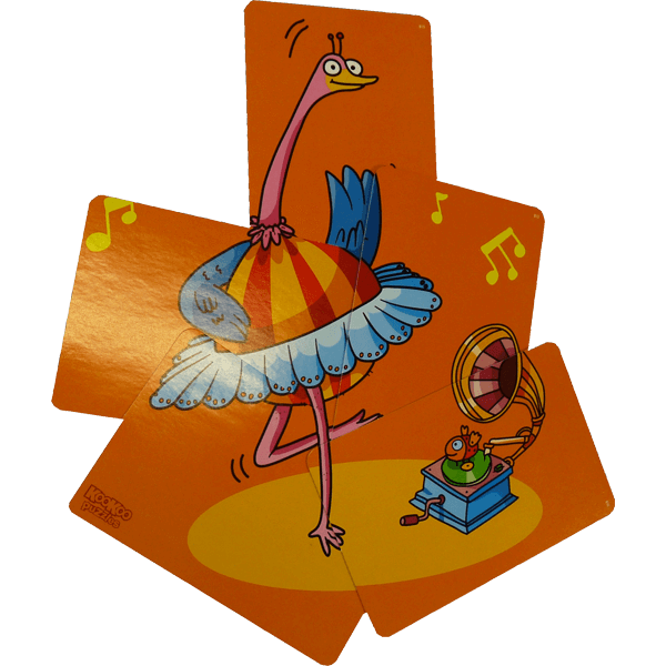 Kookoo-dansen