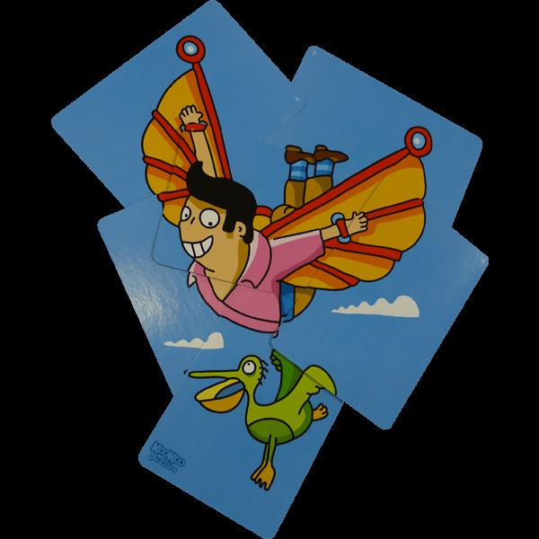 Kookoo-vliegen
