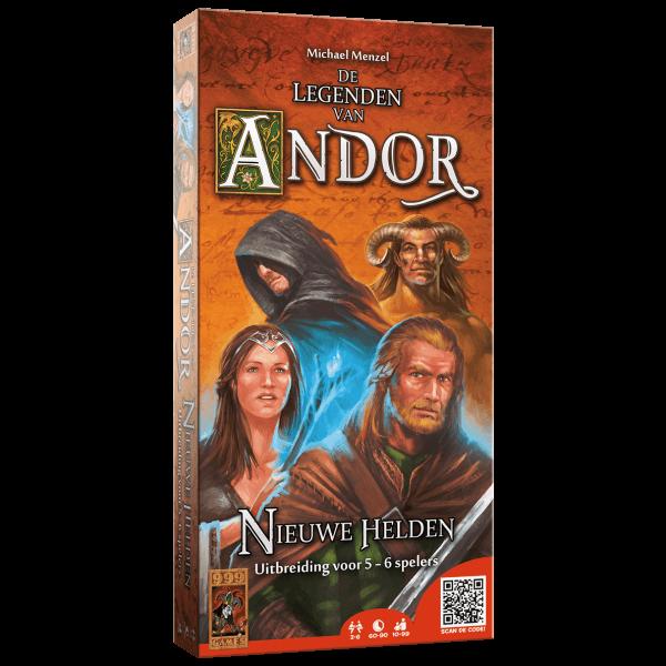 Legende-van-Andor-Nieuwe-Helden
