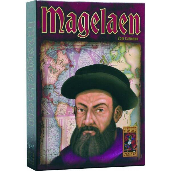 Magelaen