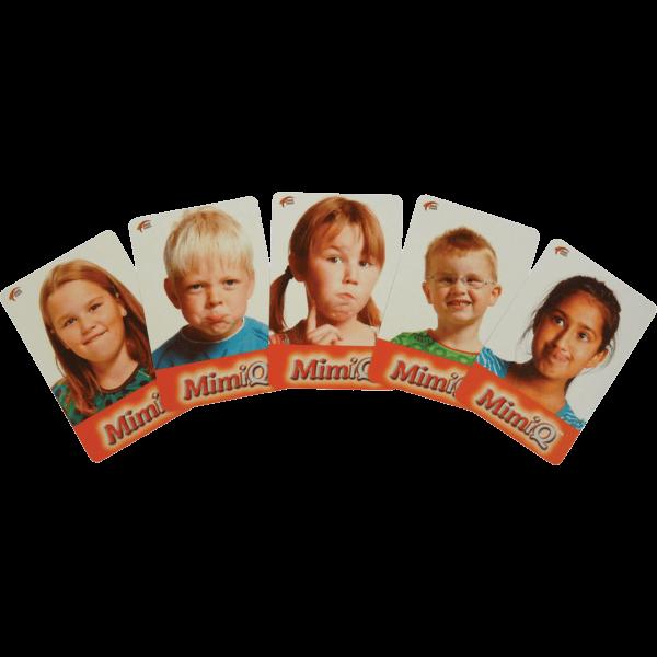 Mimiq-kaarten