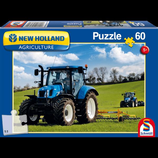 New Holland T8 60 pcs