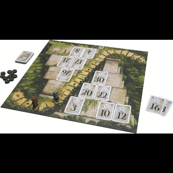 Piramides Van De Jaguar speelmateriaal