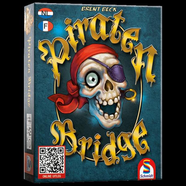Piraten-Bridge