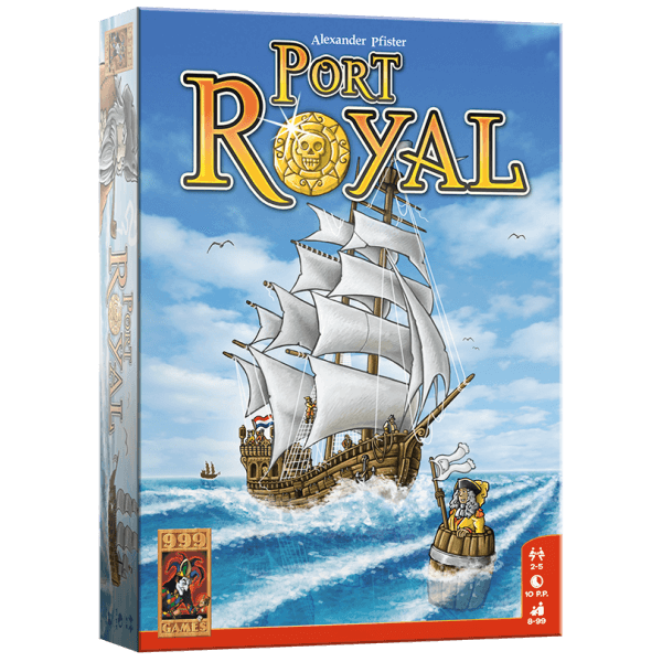 Port-Royal