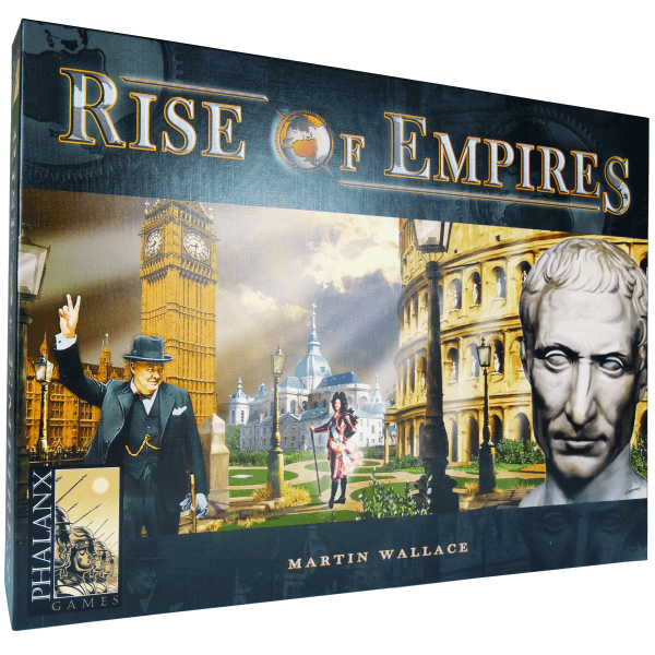 Rise of Empires2