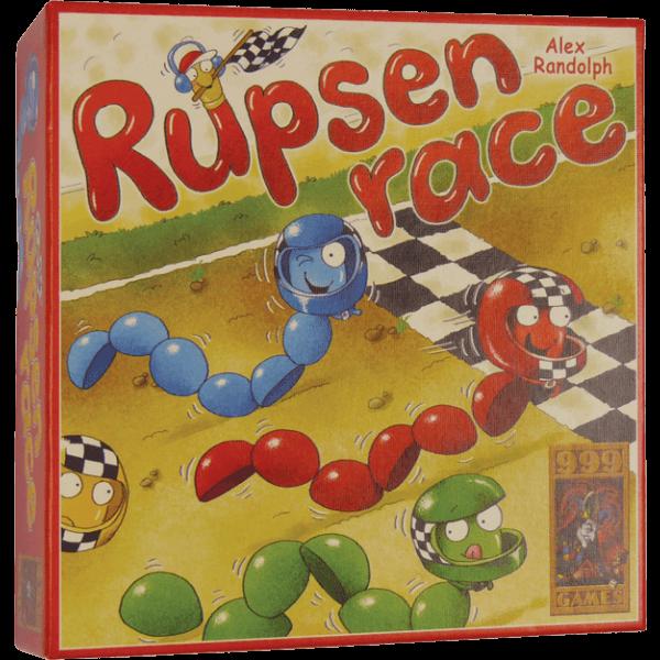 RupsenRace