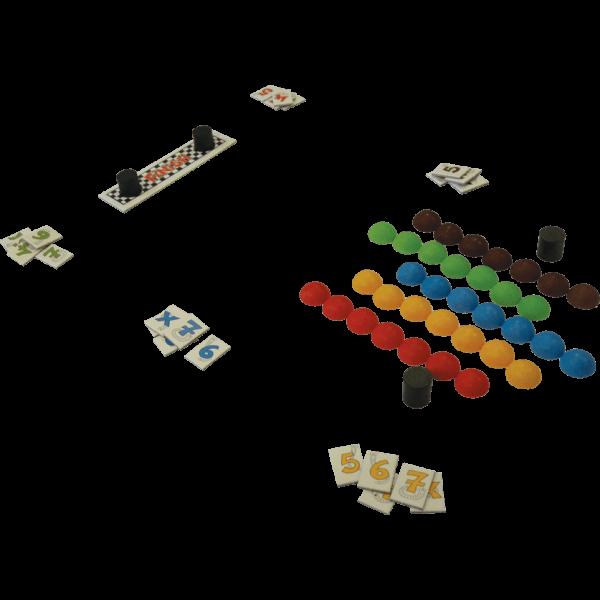 RupsenRace spel