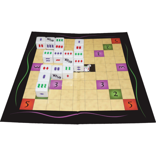 Set Dobbelspel spel