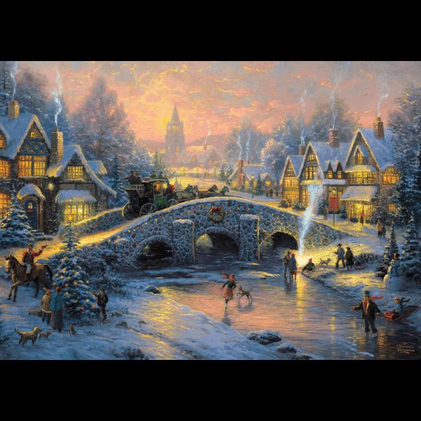 Spirit of Christmas 1000 pcs