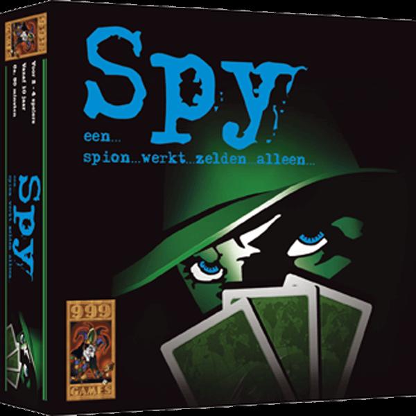 Spy (2)