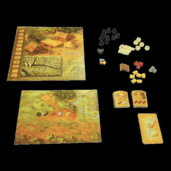 Stenen-Tijdperk-Talisman-speelmateriaal