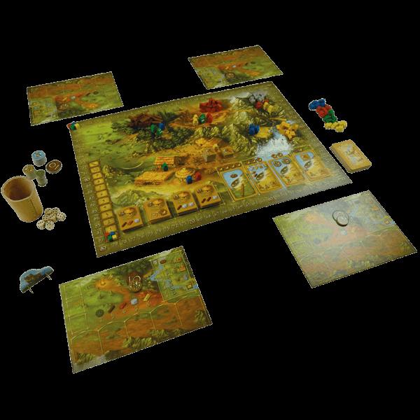 Stenen-Tijdperk-speelmateriaal