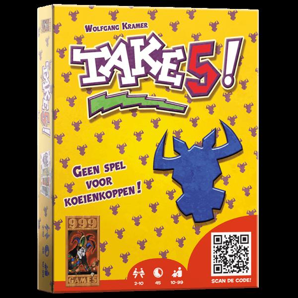 Take-5!
