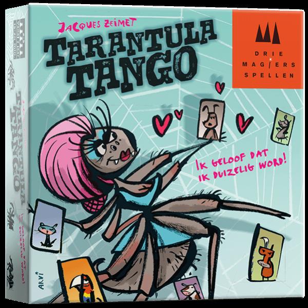 Tarantula-Tango