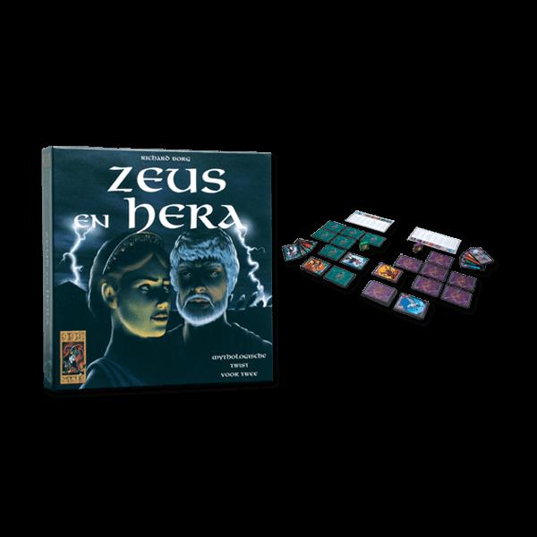 Zeus en hera_spelsituatie