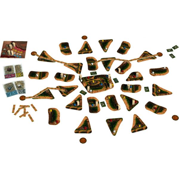 anasazi-spelsituatie