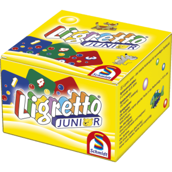 ligretto_junior