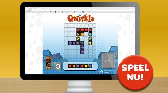 Speel nu Qwirkle online